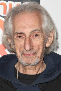 Larry Hankin at the California opening night of