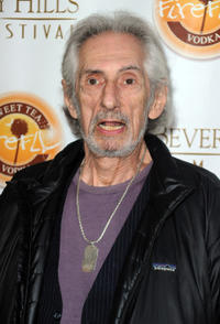 Larry Hankin at the opening night of 10th Annual Beverly Hills Film Festival.