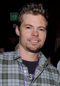 Eli Craig at the press and filmmakers reception during the 2010 Sundance Film Festival in Utah.