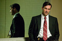 Jon Hamm as Frawley in