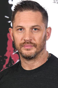 Tom Hardy at the photocall for