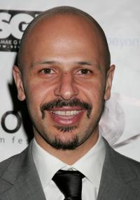Maz Jobrani at the 2nd Annual Noor Film Festival opening night gala.