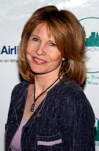 Donna Hanover at the Citymeals-On-Wheels 19th Annual