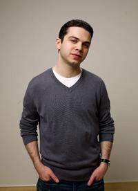 Samm Levine at the 2010 Sundance Film Festival.