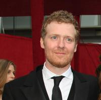 Glen Hansard at the 80th Annual Academy Awards.