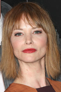 Sienna Guillory at the California premiere of