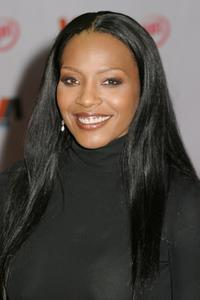 Nona Gaye at the Vibe Awards: Beats Style Flavor.