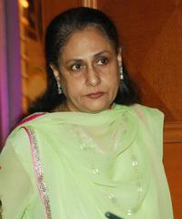 Jaya Bachchan at the B&D Hair and Makeup Awards.