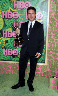 Paul Greenberg at the HBO's Annual Emmy Awards Post Award Reception.