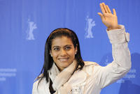 Kajol at the photocall of