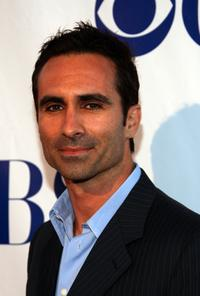 Nestor Carbonell at the CBS Summer