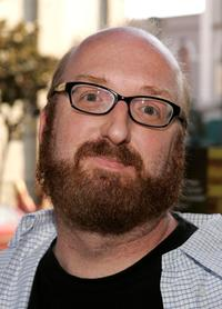 Brian Posehn at the premiere of