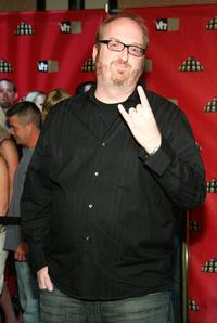 Brian Posehn at the VH1 Rock Honors.