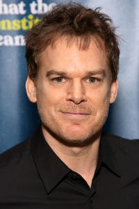 Michael C. Hall at the Broadway opening night performance after party for