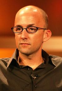Jim Rash at the 2006 Summer Television Critics Association Press Tour.