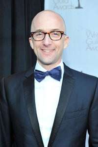 Jim Rash at the 2012 Writers Guild Awards in California.