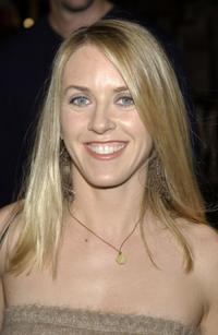 Liz Phair at the premiere of