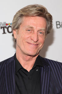 Ross Valory at the 2011 Billboard Touring Awards in New York.