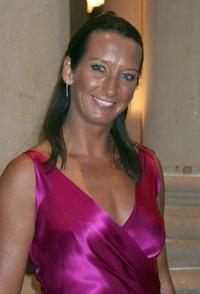 Layne Beachley at the inaugural Pantene Young Woman of the Year Awards.