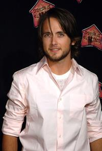 Justin Chatwin at the 3rd annual