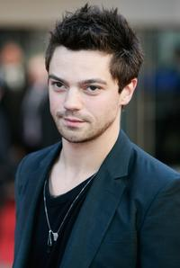 Dominic Cooper at the world premiere of