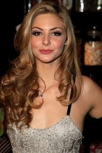 Tamsin Egerton at the after party of the world premiere of