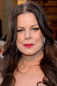 Marcia Gay Harden at the 85th Annual Academy Awards in Hollywood.