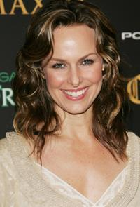 Melora Hardin at the Maxim Magazine's 7th Annual Hot 100 party.