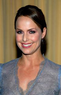 Melora Hardin at the 11th annual PRISM Awards.