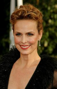 Melora Hardin at the 14th annual Screen Actors Guild awards.