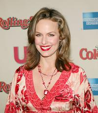 Melora Hardin at the Us Weekly and Rolling Stone Oscar Party.