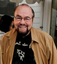 James Lipton at the Hamptons memorial day weekend celebration.