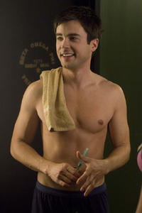 Matt Long in