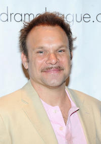Norbert Leo Butz at the 2011 Drama League Awards Ceremony in New York.