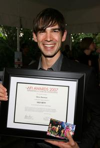 Christopher Gorham at the 8th Annual AFI Awards.
