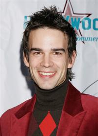 Christopher Gorham at the 2005 Hollywood Christmas Parade.