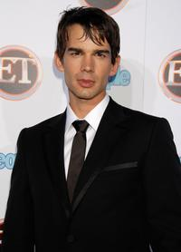Christopher Gorham at the 11th Annual Entertainment Tonight Party Sponsored By People.