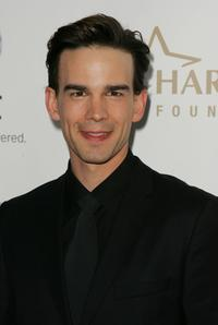 Christopher Gorham at the 19th Annual GLAAD Media Awards.