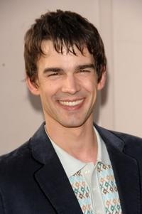Christopher Gorham at the Academy of Television Arts and Sciences Evening With