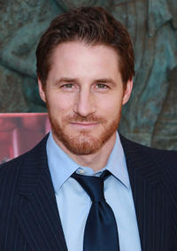 Sam Jaeger at the California premiere of