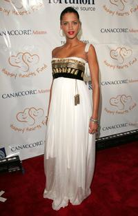 Noemie Lenoir at the