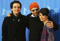 Wagner Moura, Brazilian and Maria Ribeiro at the photocall of