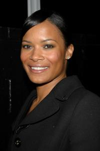 Rose Rollins at the season 5 premiere party of