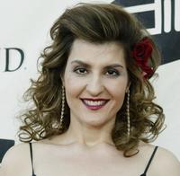 Nia Vardalos at the 7th Annual VH1