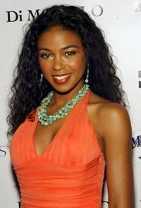 Ananda Lewis at the Movieline's Hollywood Life 2004 Breakthrough Awards.