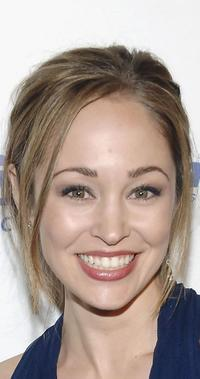 Autumn Reeser at the MAXIM magazine Billboard awards party.