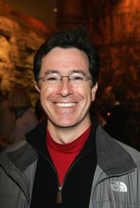 Stephen Colbert at the Variety 6th Annual