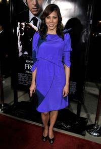 Michaela Conlin at the premiere of