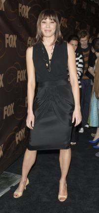 Michaela Conlin at the Fox Winter TCA Party.