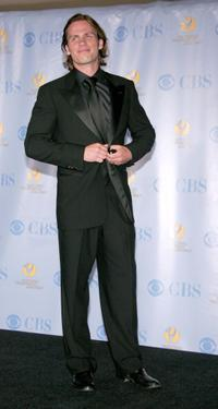 Forbes March at the 34th Annual Daytime Emmy Awards.